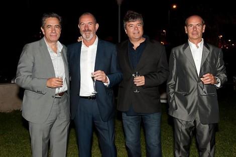 SIC SP Televisao TV Globo SP Televisão apostará no mercado angolano