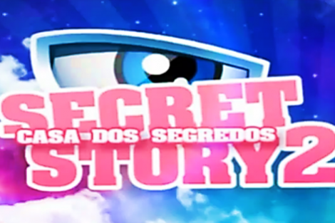 Secret Story 2 Promo Na Sic, &Quot;Secret Story&Quot; Seria Diferente, Garante Gabriela Sobral