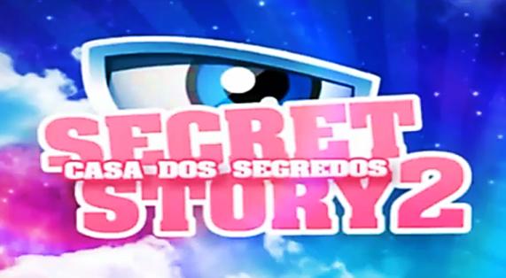 Secret Story 2 promo