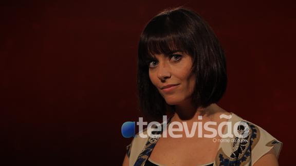 Sofia Anabela &Quot;Rosa Fogo&Quot;: O Elenco (Com Fotografias)