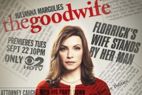 The Good Wife 3 Michael J. Fox Regressa À Televisão Em «The Good Wife»