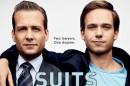 Usa «Suits» Renovada Para Uma Quinta Temporada