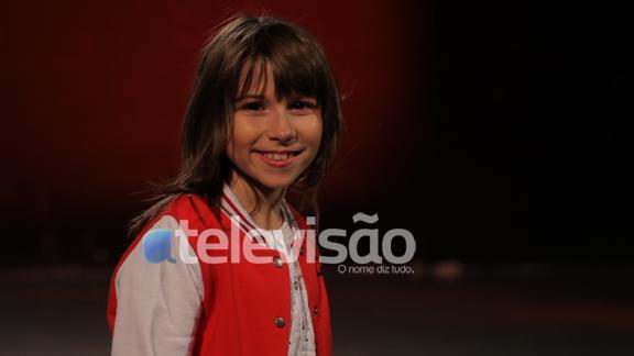 Vera Beatriz Coelho &Quot;Rosa Fogo&Quot;: O Elenco (Com Fotografias)