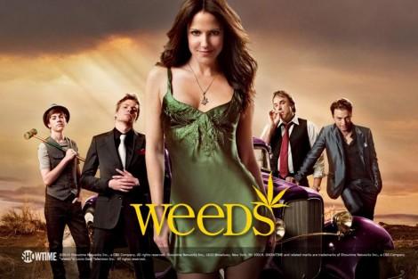 Weeds Season 6 &Quot;Weeds&Quot; Cancelada