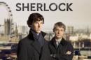 Sherlock1 Benedict Cumberbatch Tem Novo Projeto Televisivo