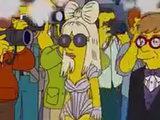 Ustv Simpsons Lady Gaga Lady Gaga Participa Em &Quot;The Simpsons&Quot;