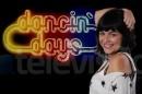 Ana Guiomar DancinDays Ana Guiomar feliz com a sua personagem  em «Dancin' Days»