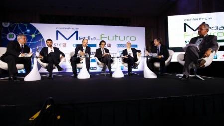 Media+Do+Futuro Pt, Zon E Vodafone Descartam Rtp