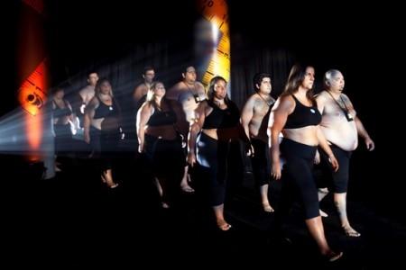 Peso Pesado 2011 02 Lb 0146 Concorrentes A Reportagem - Peso Pesado 2