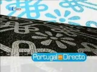 Portugal em Directo