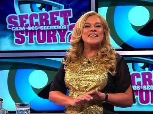 Teresa Guilherme Ss2 Especial &Quot;Casa Dos Segredos 2&Quot; A 8 De Janeiro Com Teresa Guilherme