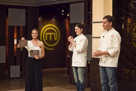 Vencedor Masterchef Exclusivo Atv: Sílvia Alberto Tem Novo Programa De Culinária Na Rtp 1