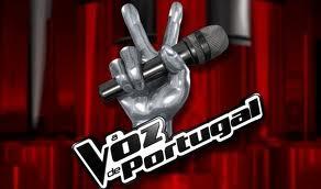 A Voz de Portugal - Logotipo