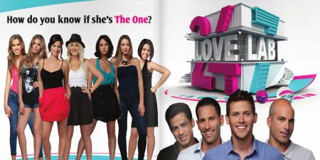 24 7 Love Lab Sic Vai Apostar Em Reality-Shows
