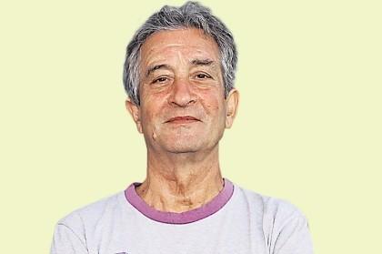 Carlos Areia