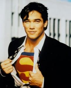Clark Kent Lois&Amp;Clark: As Novas Aventuras Do Super-Homem