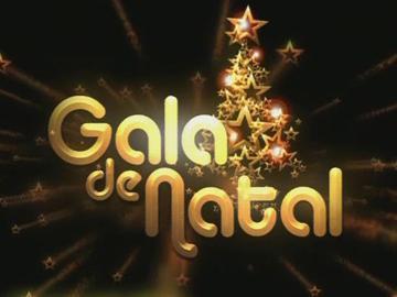 Festa de Natal TVI