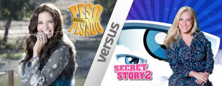 Peso Pesado Vs Secret Story &Quot;Peso Pesado 2&Quot; Termina Na &Quot;Casa Dos Segredos 2&Quot;