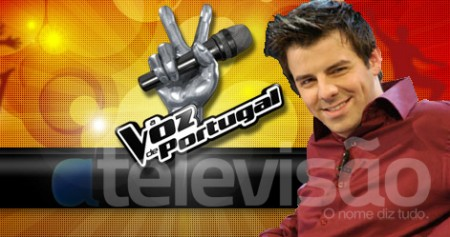 Ricardo Oliveira A Voz de Portugal