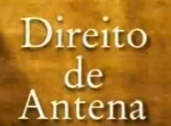 Direito De Antena Audimetria Semanal (84)