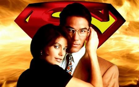 Lois And Clark Wallpaper Lois&Amp;Clark: As Novas Aventuras Do Super-Homem
