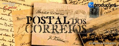 Postal dos Correios