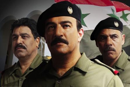 Casa De Saddam 03 &Quot;Casa De Saddam&Quot; Estreia A 30 De Dezembro No Tvséries