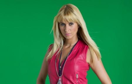 Daniela P 12 Daniela Pimenta Prepara Primeiro Trabalho Discográfico
