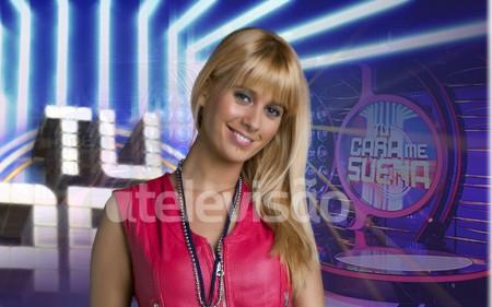 Daniela P Tu Cara me Suena