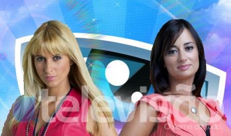 Danielas Nomeadas Ss2 Daniela P E Daniela S  Nomeadas Em &Quot;Secret Story 2&Quot;
