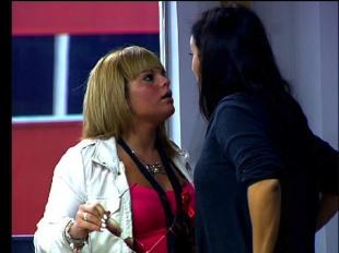 Fanny E Daniela S Última Hora - &Quot;Casa Dos Segredos 2&Quot;: Daniela S Acerta No Segredo De Fanny