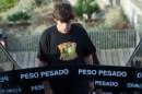 Marco Peso Pesado 2 Marco: &Quot;Se Vencer, Vou Abraçar A Minha Mãe&Quot;
