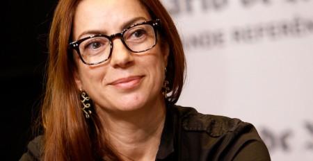 Margarida Marinho Margarida Marinho Atua Em Filme Brasileiro