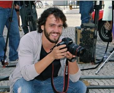 Pedro Teixeira Pedro Teixeira vai interpretar personagem cómica na nova novela de António Barreira
