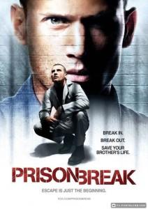Prison Break Poster Protagonistas Confirmam «Conversações» Para Regresso De «Prison Break» [Com Vídeo]
