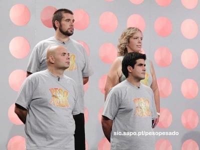 Repescados Peso Pesado 2 Alexandre E Ana Estão De Regresso À Herdade Peso Pesado 2