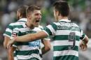 Sporting Sporting Tv Adiada Por Reestruturação Imposta Por Bruno De Carvalho