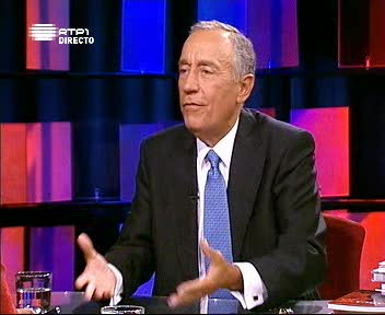 As Escolhas De Marcelo Rebelo De Sousa Momentos (&Quot;As Escolhas De Marcelo&Quot;)