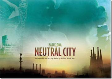 Barcelona Cidade Neutral &Quot;Barcelona, Cidade Neutral&Quot; É Aposta Da Rtp1