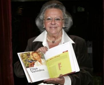 Filipa Vacondeus Filipa Vacondeus Defende Concursos Como Masterchef