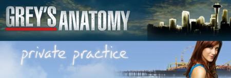 Greys Privatepractice &Quot;Grey'S Anatomy&Quot; E &Quot;Private Practice&Quot; De Regresso À Fox Life