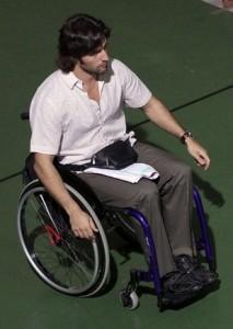 Jose Fidalgo Cadeira Rodas José Fidalgo Regressa A &Quot;Rosa Fogo&Quot; De Cadeira De Rodas