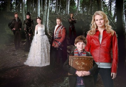 Once Upon A Time Abc 01 &Quot;Once Upon A Time&Quot; Chega A Portugal