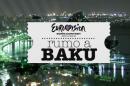 Rumo a Baku2012