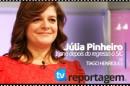 Reportgm Julia A Reportagem - Júlia Pinheiro Um Ano Depois Do Regresso À Sic