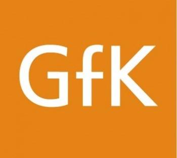 Gfk Logo Acordo Iminente Entre Rtp, Tvi E Caem
