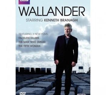 Wallander &Quot;Wallander&Quot; Estreia Hoje