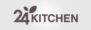 24Kitchenlogo «Jamie's Best Ever Christmas» Estreia No 24Kitchen