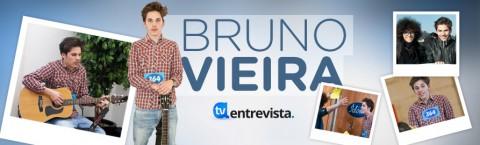 A Entrevista Bruno Vieira A Entrevista - Bruno Vieira