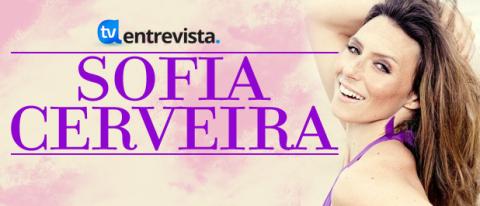 A Entrevista Sofia Cerveira